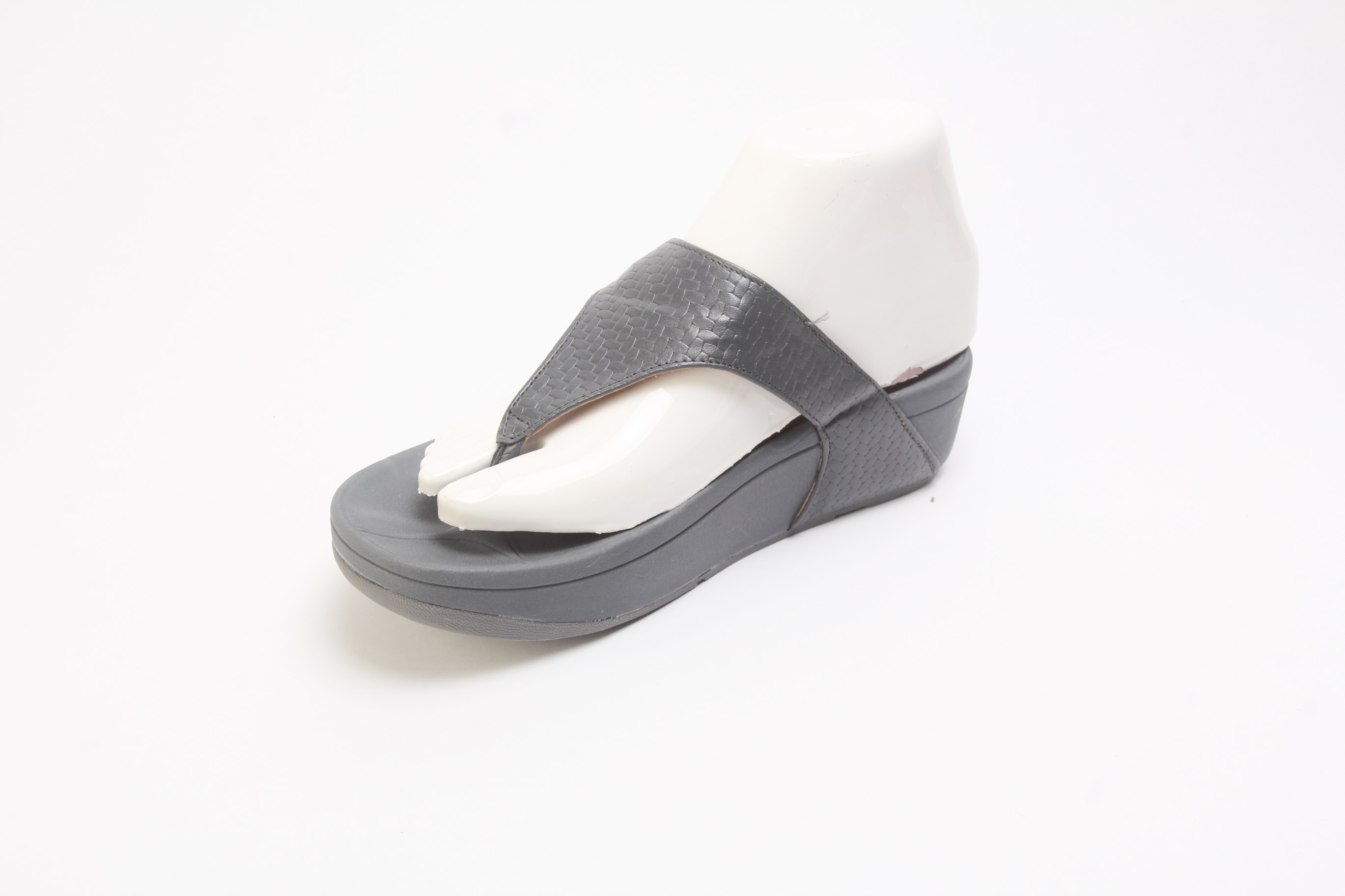 9729e15e0c023 Women s Jelly T-Toe Wedge