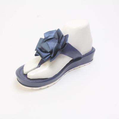 c6e32ccbefa Women s Jelly Flower Blue